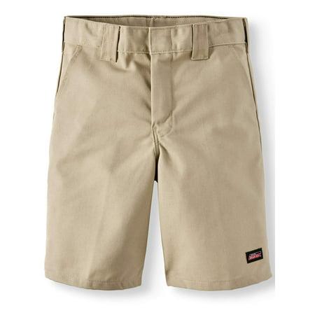 Multi Use Pocket Shorts - Husky Boys Shorts with Multi Use Pocket