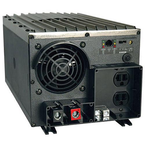 Tripp Lite PowerVerter Plus 2000W Industrial-Strength Inv...