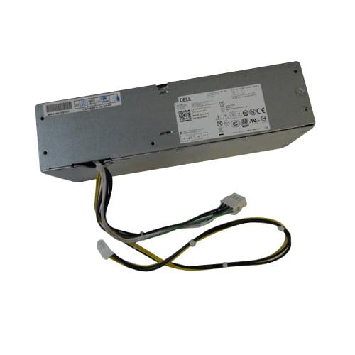 Dell Optiplex 3020 7020 9020 Precision T1700 SFF Computer Power Supply YH9D7 NT1XP