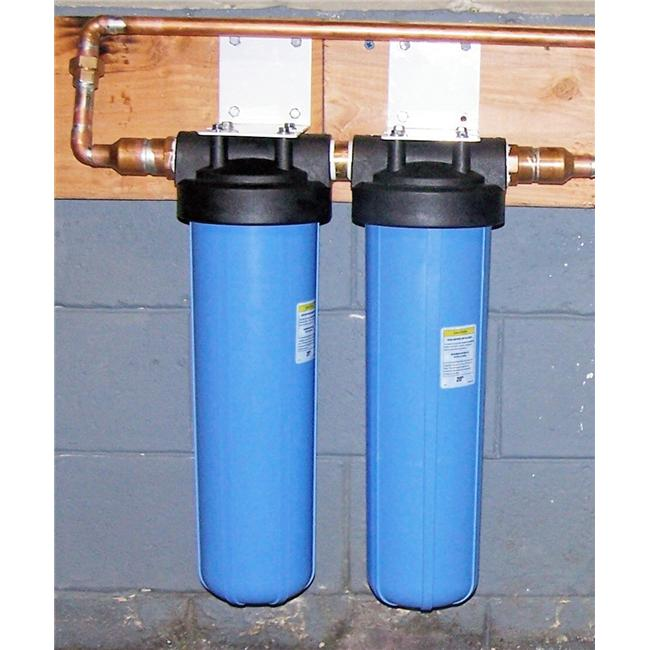 Aqua Filter Plus WW20CS Whole House Filtration System by Aqua Filter Plus