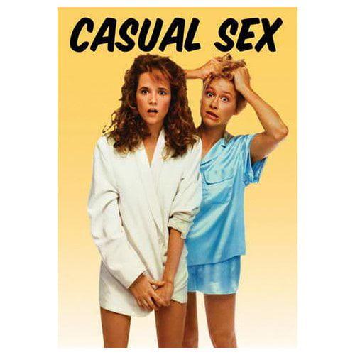 Casual Sex? (1988)