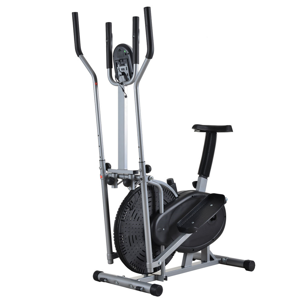 NEWEST Fitness Supplies Steppers Magnetic Elliptical Mach...