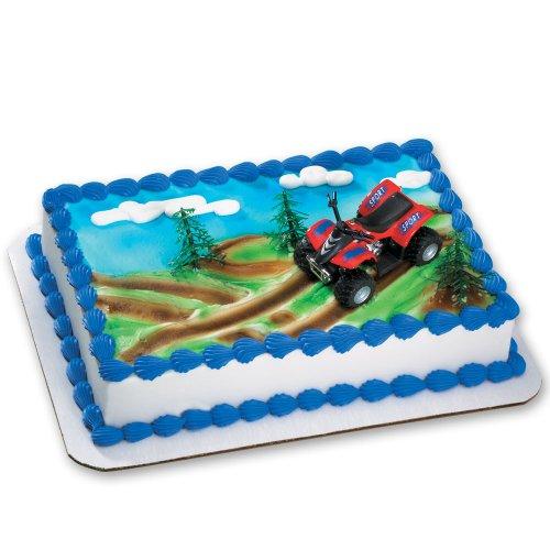 SPECIAL ORDER CAKE DECORATION - DECOSET-ATV