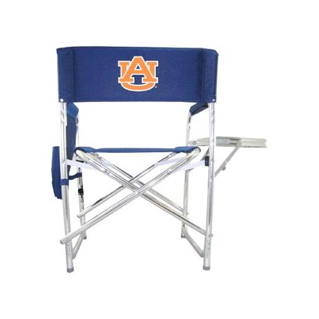 Digital Print Sports Chair in Navy - Auburn University Tigers Auburn Tigers Adult Chair