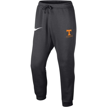 Tennessee Volunteers Nike Club Fleece Joggers - Anthracite
