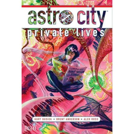 Astro City: Private Lives by