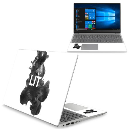 """Skin For Lenovo Ideapad 330S 15"""" (2018) - Lit 