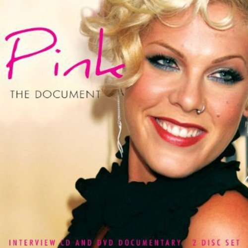 Pink - Document [CD]