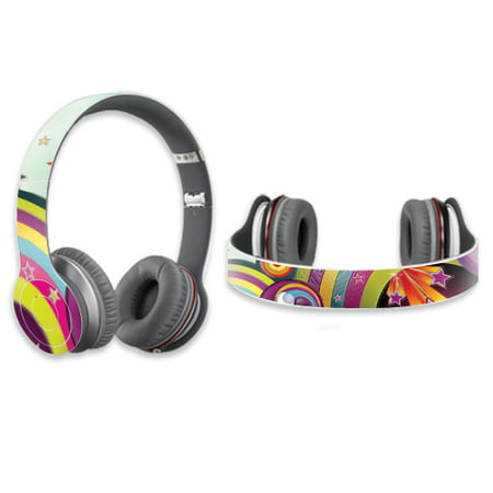 MightySkins Skin Decal Wrap Compatible with Dr. Dre Beats Sticker Protective Cover 100's of Color (Great Summer Beers)