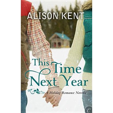 This Time Next Year - eBook (This Time Next Year The Longest Way Home)
