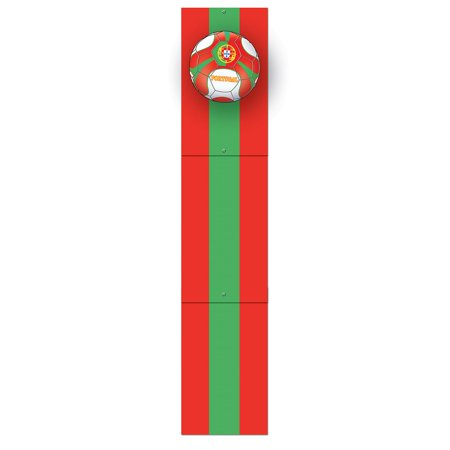 Club Pack of 12 Red and Green
