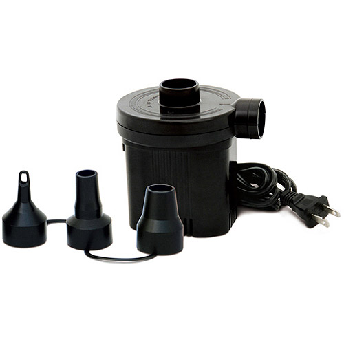 110-120V AC Quick Set Electric Pump