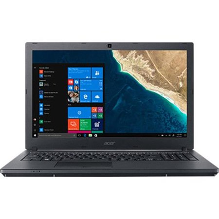 Acer NX.VGVAA.003 15.6 in. Ci78550 8G 256SSD Windows 10 Professional Laptops - image 1 of 1