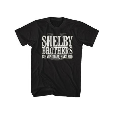 Peaky Blinders British Crime Drama TV Series Shelby Brothers Birmingham
