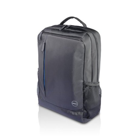 ESSENTIAL BACKPACK LAPTOP CARRYING 15.6IN BLK BLUE