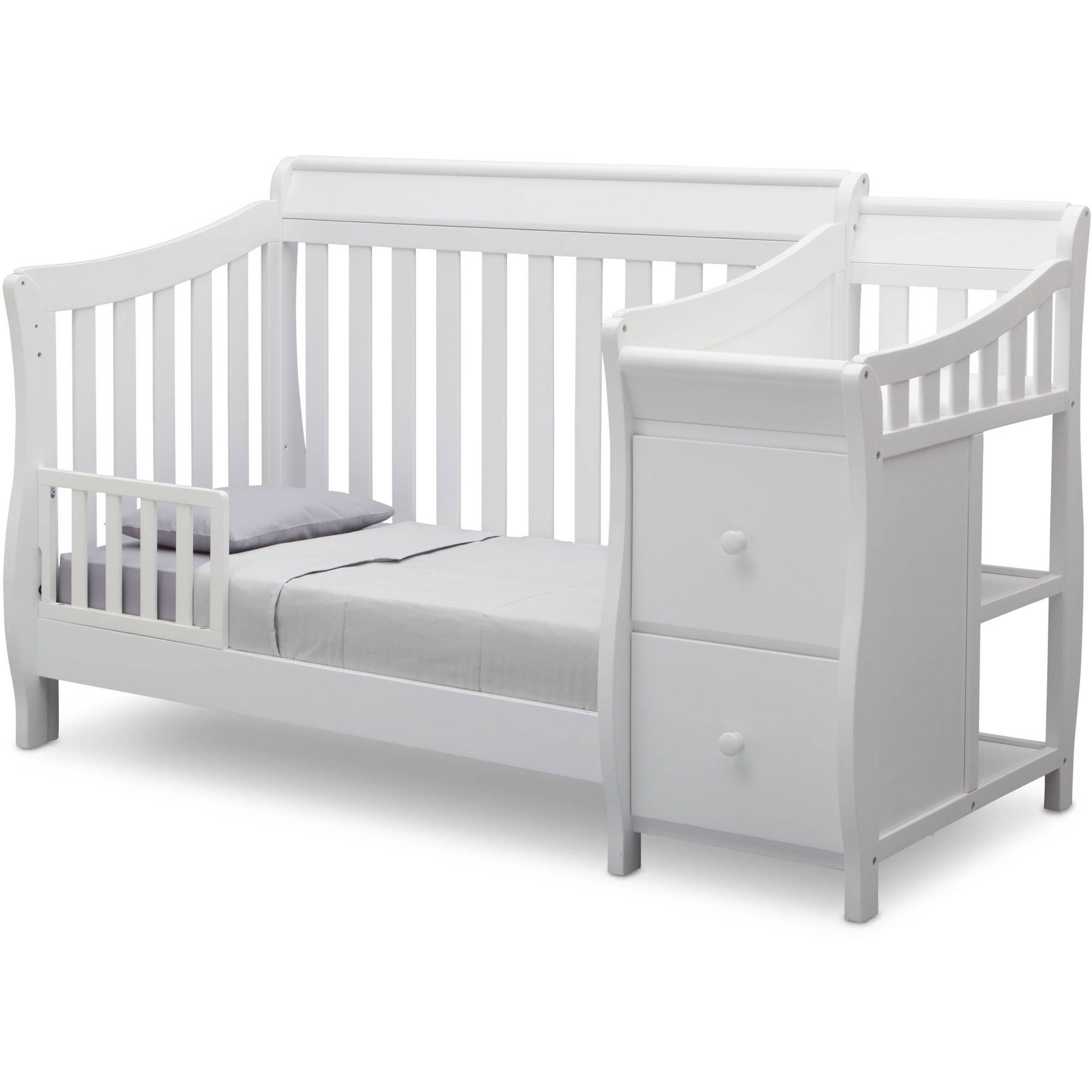 sleigh shop white bed gender pebble wood light drawers with drawer changing size effective in furniture gray table and underneath delta bassinet a habits crib children of graco small full dark baby newborn highly neutral solano bedding cribs rage convertible