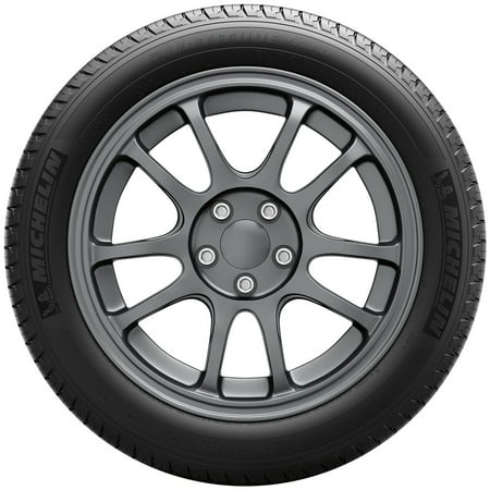 Michelin Latitude Tour HP High Performance Highway Tire P275/65R18 114H - Latitude Tour Tire