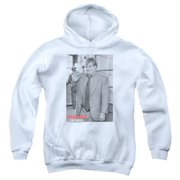 Tommy Boy Square Big Boys Pullover Hoodie