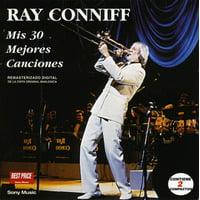 Mis Mejores 30 Canciones (CD)