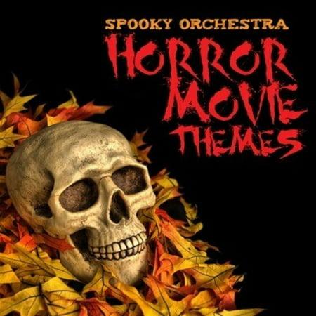 Halloween Theme Orchestra (Horror Movie Themes (CD))