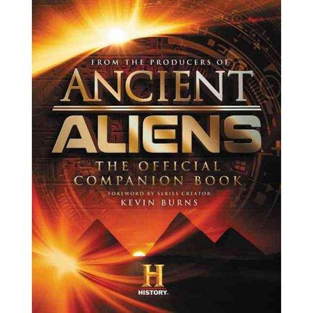 ancient aliens the official companion book pdf