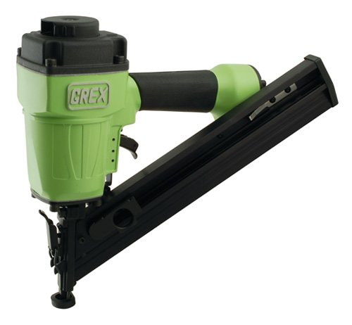GREX AF64 15 Gauge 2-1 2-Inch Length Angle Finish Nailer by Grex Power Tools