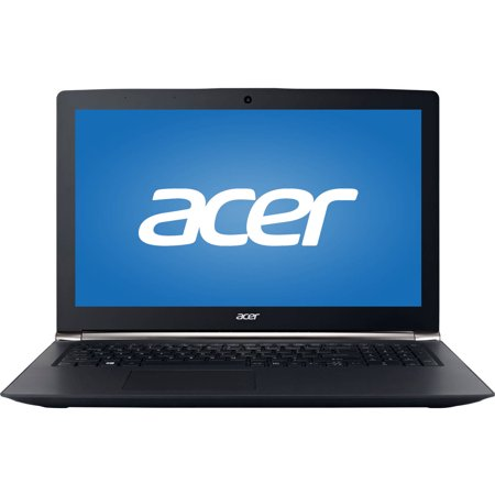 Manufacturer Refurbished Acer Aspire VN7-572TG-775T 15.6 Laptop Touchscreen Windows 10 Home Intel Core i7-6500U Processor 16GB RAM 1TB Hard Drive 256GB Solid State Drive
