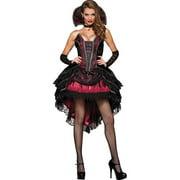 vampire vixen adult halloween costume - Halloween Costumes Vampire For Girls