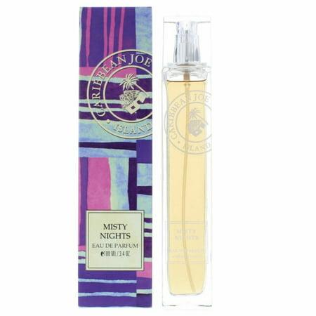(pack 3) Misty Nights By Caribbean Joe Eau De Parfum Spray3.4 oz - image 2 of 2