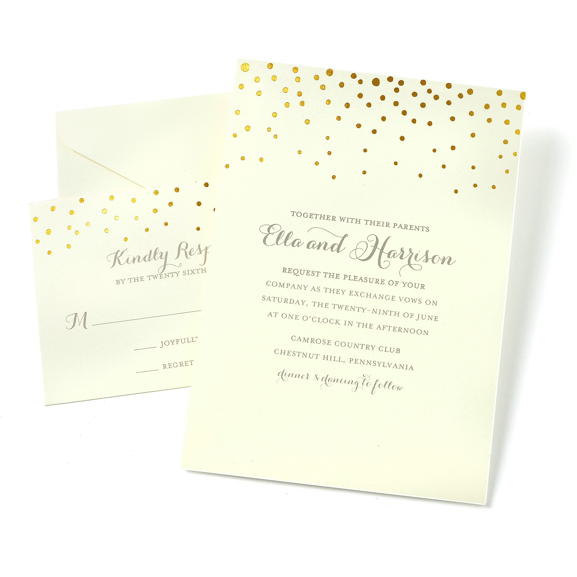 Walmart Wedding Invites | Gartner Studios Dot Invitations Walmart Com