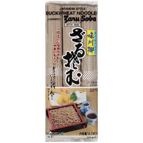 Ajisenryu: Buckwheat Noodles, 12.7 Oz