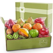 Deluxe Christmas Collection Fruit Gift Box