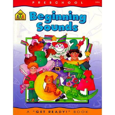 Beginning Sounds (Halloween Beginning Sound)