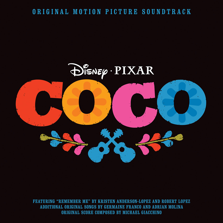 COCO (OST) - Walmart.com