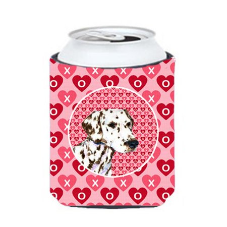 Carolines Treasures SS4469CC Dalmatian Can Or bottle sleeve Hugger - 12 oz. - image 1 de 1