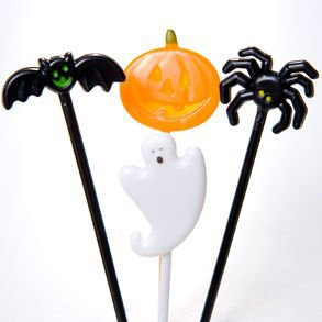 Halloween Food Picks for $<!---->