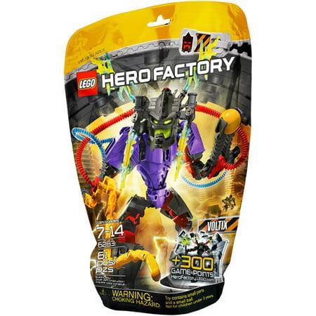 LEGO Hero Factory VOLTIX Play Set
