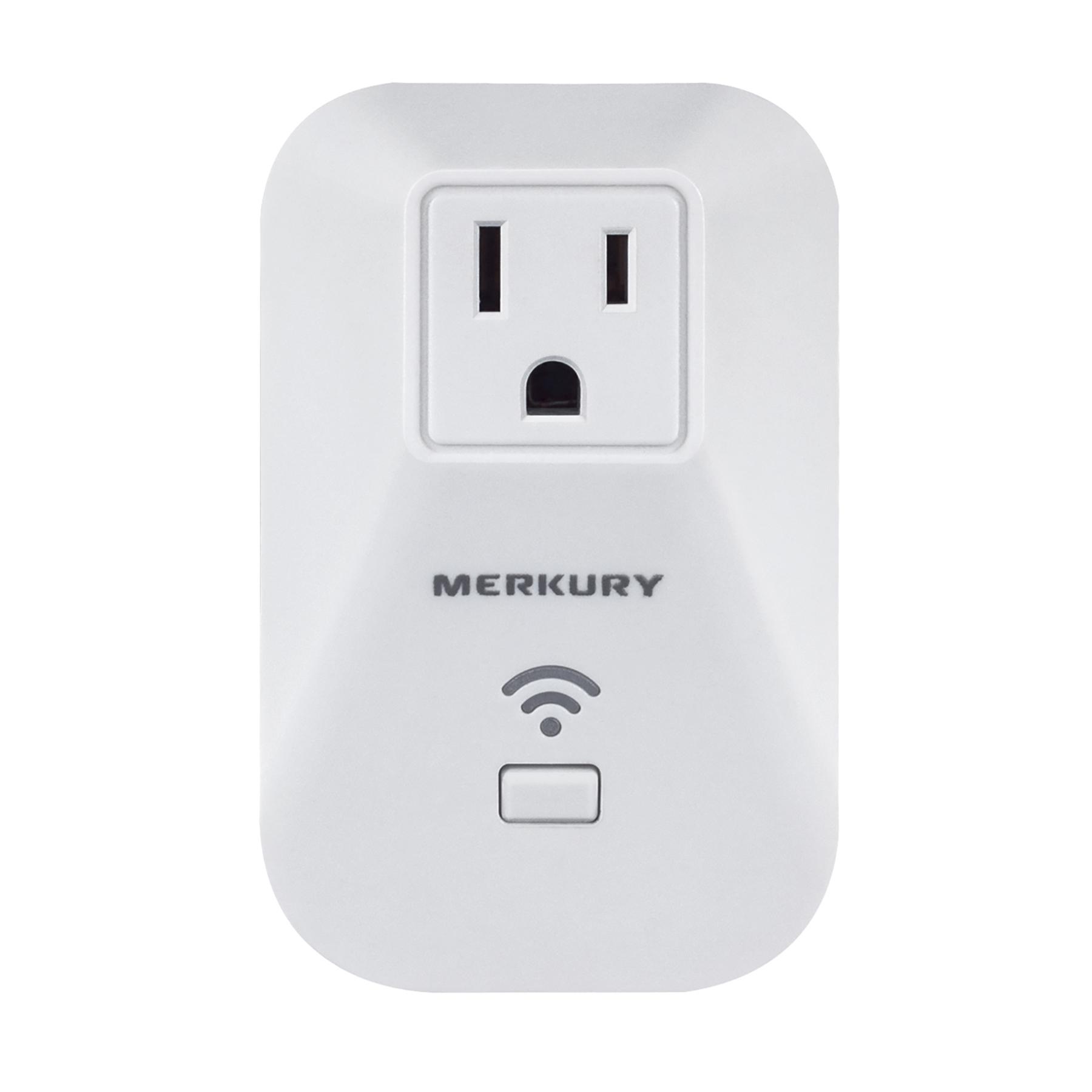 Merkury 70011 MIC-WW102