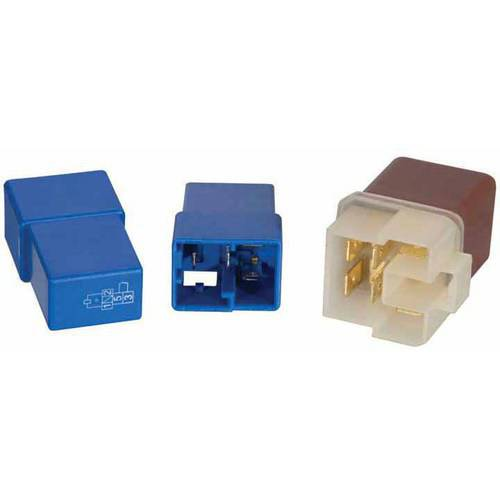 - Curt Manufacturing Cur57000 04-C Armada/Titan with O Tow Package Relay Kit
