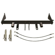 Blue Ox BX3827 Removable Tab RV Tow Baseplates for 2000-20005 Volkswagen Jetta (TDI & Gas)