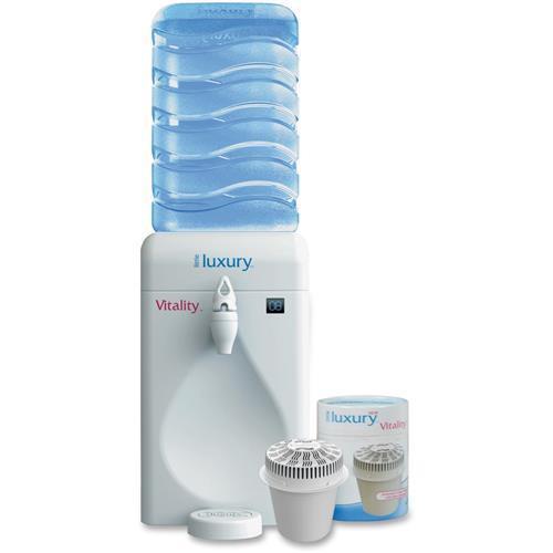 """1105 Little Luxury Mini Water Cooler - 20.29 fl oz - 24"""" ..."""