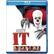 Stephen King's It (Blu-ray) by WARNER HOME VIDEO