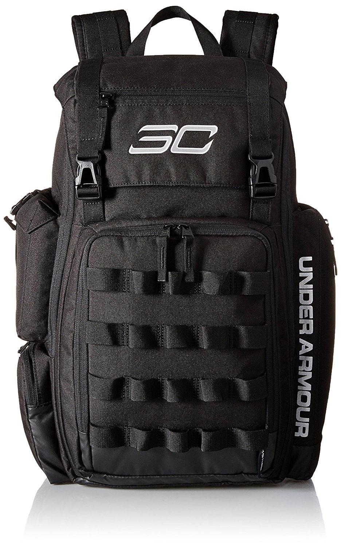 Stephen Curry 3D Print Boys Girls Backpacks School Bag  Daypack  Shoulder Bag