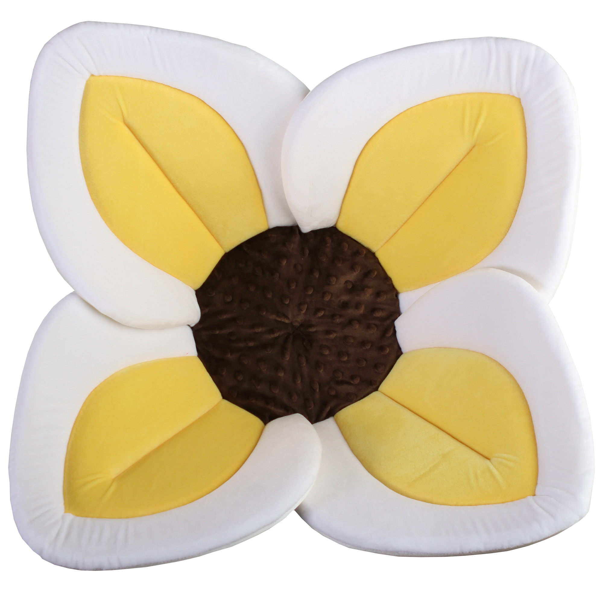 Blooming Bath Lotus Bather, Yellow by Blooming Baby