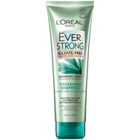 L'Oreal Paris EverStrong Sulfate Free Thickening Shampoo, 8.5 fl. oz.