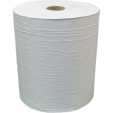 American Paper Eco Green Recycled Roll Towel EN8016-6 Eco Friendly Paper Towels