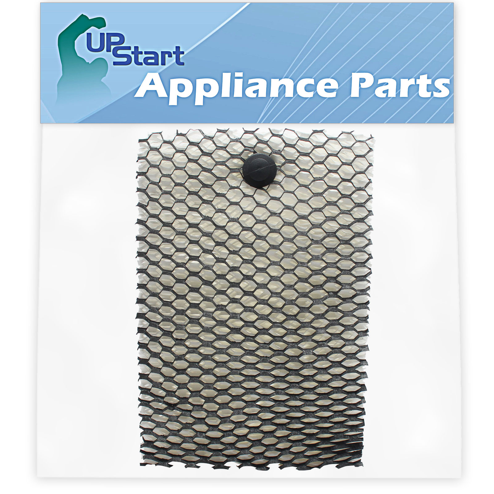 Replacement HWF100 Humidifier Filter for Holmes, Bionaire, Sunbeam - Compatible with Holmes HM630, Bionaire BCM646, Holmes HWF100, Sunbeam SCM630, Bionaire BCM740B, Sunbeam SCM7808, Bionaire BWF100 - image 4 de 4