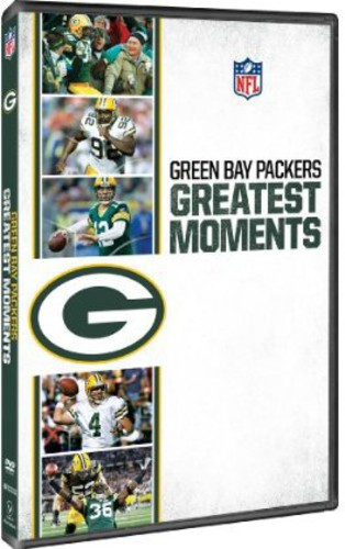 NFL Greatest Moments: Green Bay Packers by Vivendi