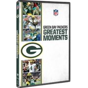 Greatest Moments: Green Bay Packers (DVD)