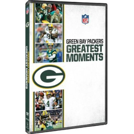 NFL Greatest Moments: Green Bay Packers (DVD)](Nfl Green Bay Packers)